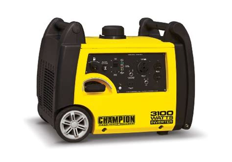 6 best portable generator for home use in 2017 best