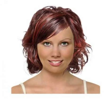 hairstyle to avoid sunken face hairstyles for chubby cheeks women hairstylegalleries com