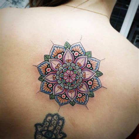 tattoo mandala dos 1001 id 233 es tatouage mandala bien plus qu un simple tattoo