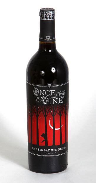 wine   week    vine  big bad red blend