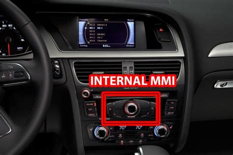 audi q5 oem integrated backup system integrated