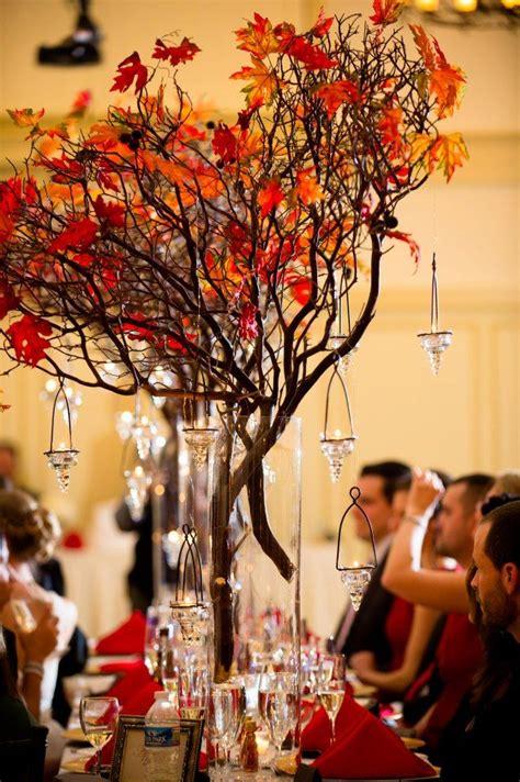 small tree centerpieces small tree centerpieces weddings