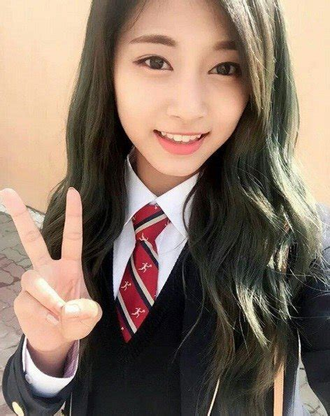 happy birthday  twices tzuyu daily  pop news