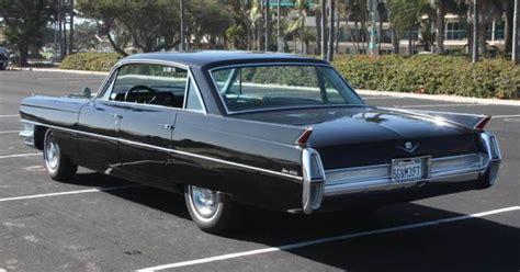 1964 cadillac 4 door cadillac 4 door top sedan