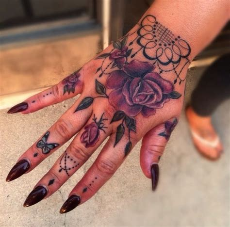 pretty hand tattoo designs 921 best got tattoos images on