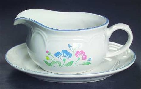 gravy boat expression hearthside floral expressions japan no center at