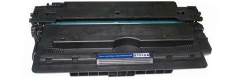 Hp 16a Toner Cartridge Q7516a Remanufactured hp laserjet 5200 toner cartridges