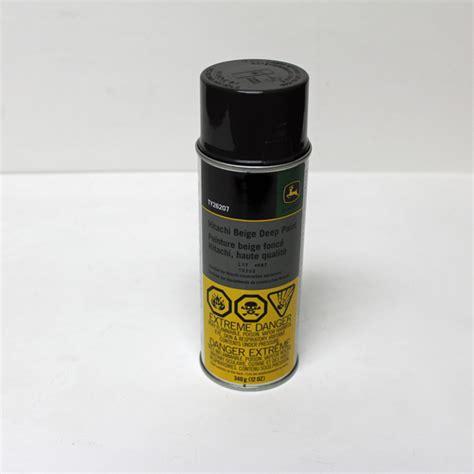 hitachi beige spray paint ty26207