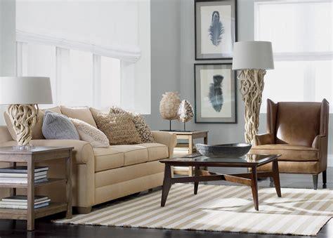 driftwood living room ethan allen
