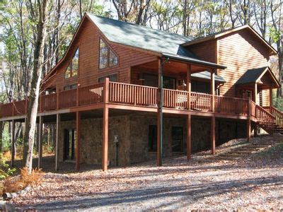 Log Cabins For Rent In Maryland by Newer Log Cabin In The Woods Vrbo