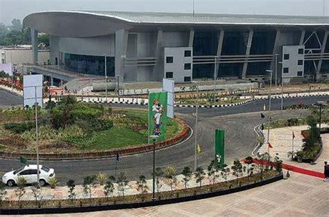 Delhi University Sports Complex (New Delhi, India): Hours ...
