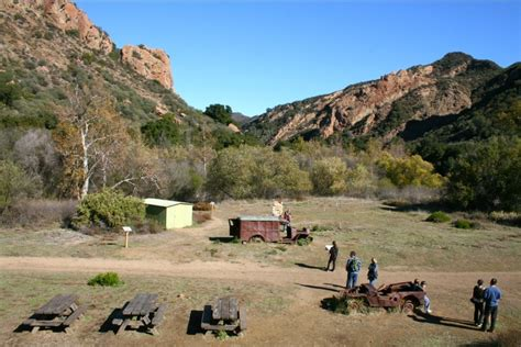 hiking trails malibu 5 hikes in malibu creek state park photos huffpost