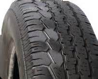 Trailer Tire Tread Cupping Blue Hen Works Milford De 302 422 6600