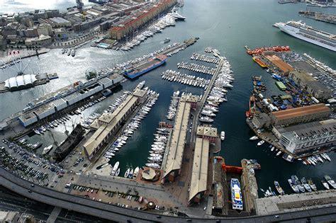 porto antico marina porto antico il tuo posto barca a genova