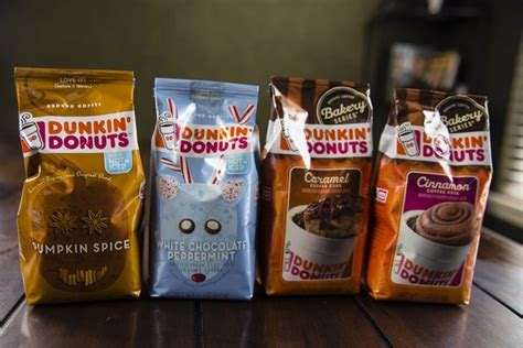 How Much Is On My Dunkin Donuts Gift Card - the gift of dunkin donuts coffee mom spark mom blogger