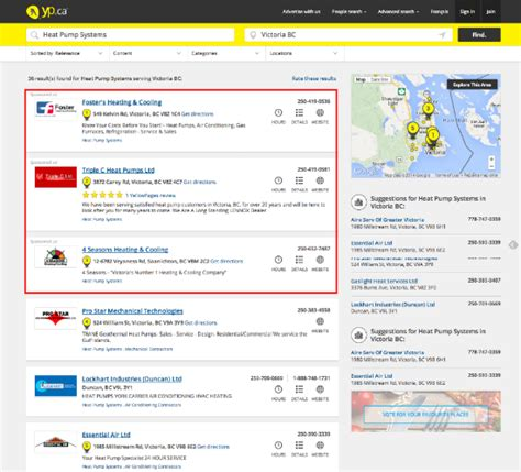 Yellow Pages Bc Lookup Is Yellow Pages 360 Worth It A Review
