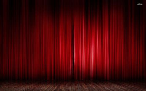 define curtain call stage background images 183