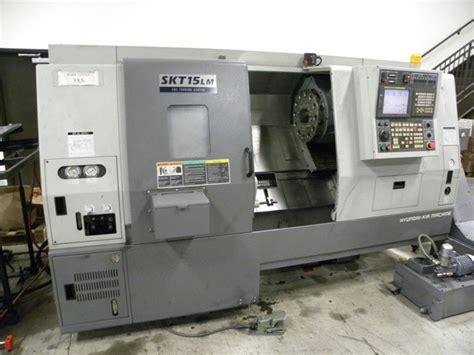 Kia Machine Tools Ottomatics Machine Detail Hyundai Kia 2006 Skt 15lm