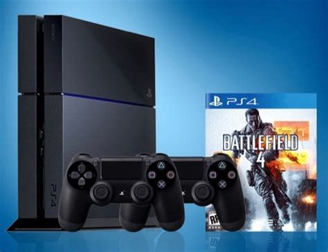 Playstation Sweepstakes - giveaway playstation 4 battlefield bundle gear live