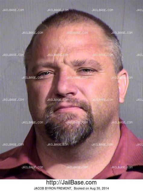 Fremont Arrest Records Jacob Byron Fremont Arrest History