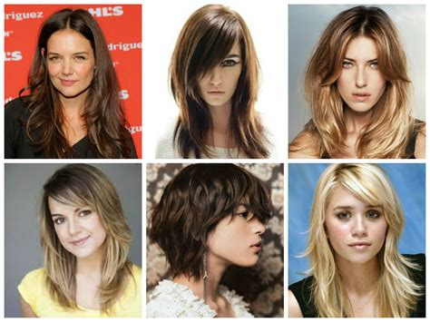 unlayered hair unlayered hair lob styles to try in 2017 beauty crew