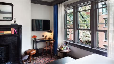 highline room deluxe king the high line hotel