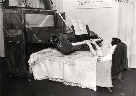 bed ridden bei 223 en gedanken strangest inventions