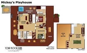 playhouse floor plans pdf diy playhouse floor plan download plans wood fired