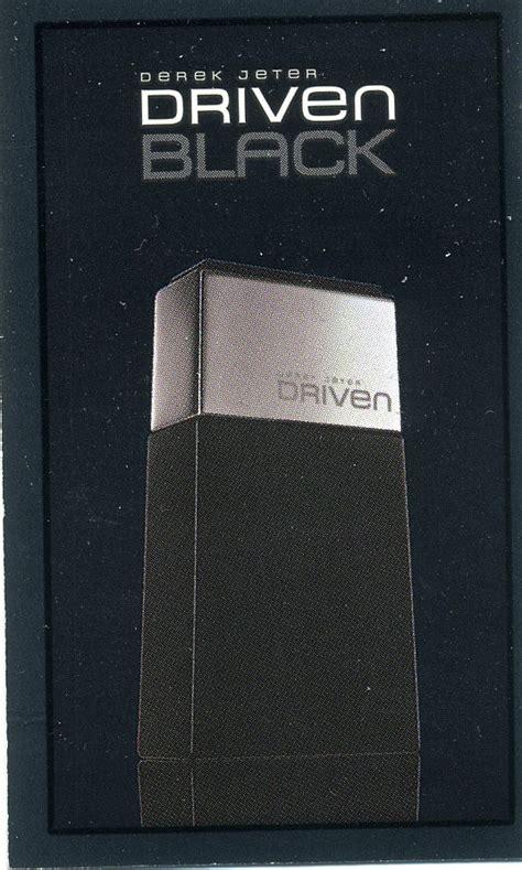 Derek Jeter Smell The Avon Cologne Business 2 by Avon Mens Cologne Sle Driven Black By Derek Jeter