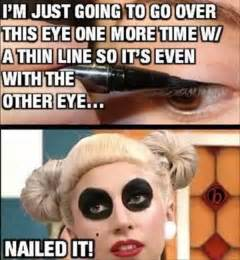 Funny Makeup Memes - funny girl thing photos theberry