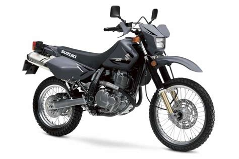 adventure motorcycle project suzuki dr650 enduro tourer