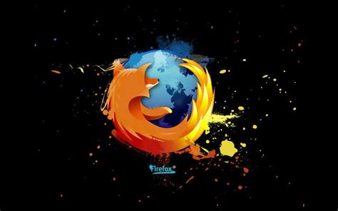 background themes mozilla firefox mozilla firefox backgrounds wallpaper cave