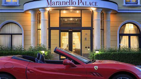 maranello italien hotel maranello palace maranello holidaycheck emilia