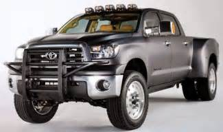 Toyota Tundra 2015 Diesel Toyota Tundra Hino Diesel Autos Post