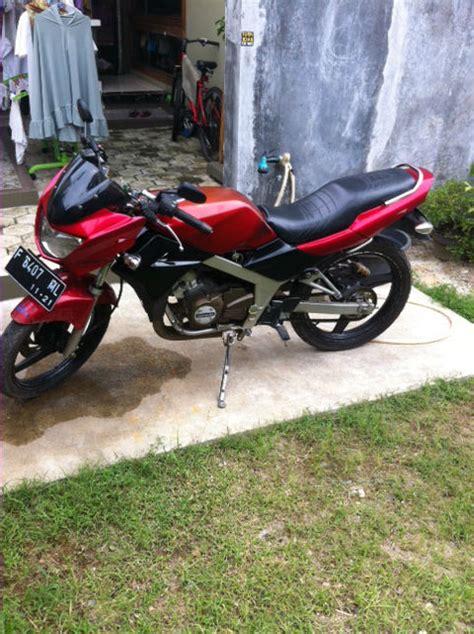 Jual Kawasaki 150 R jual kawasaki 150 r tahun 2010 jual motor kawasaki
