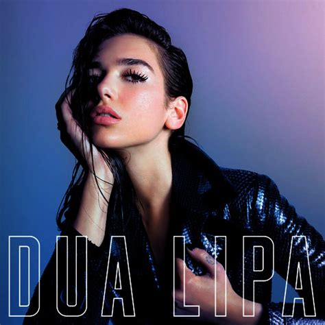 dua lipa mp3 album review dua lipa quot dua lipa quot the young folks