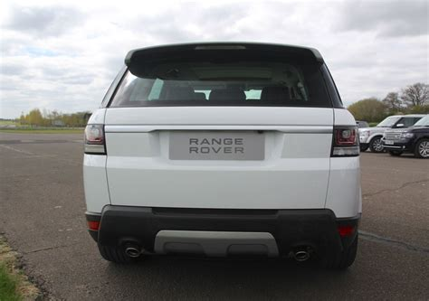 land rover sport price range rover sport review quick drive caradvice