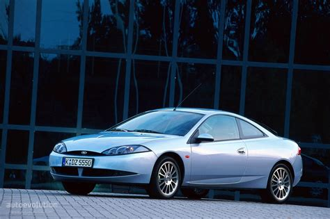 ford cougar specs