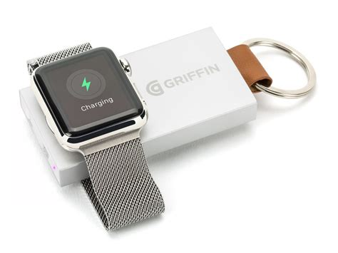 griffin unveils new apple travel charger and bands imore