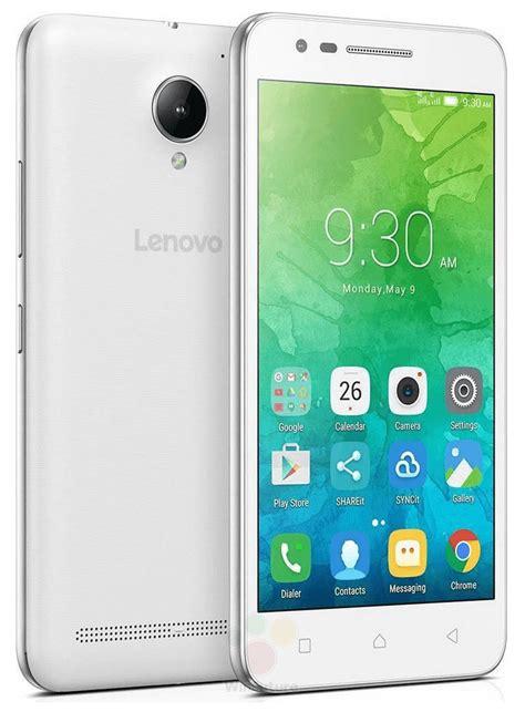 Lenovo Vibe C2 lenovo vibe c2 phone specifications comparison