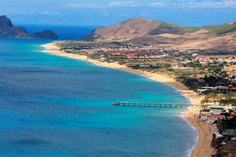 vacanza porto santo quest anno in vacanza a porto santo in portogallo con i