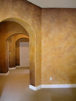painting faux wall 25 best ideas about faux painted walls on