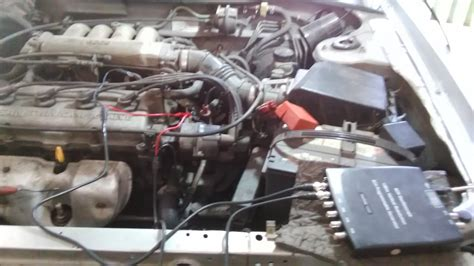 auto air conditioning repair 1989 maserati 228 electronic throttle control service manual 1989 maserati karif crank sensor removal repair guides electronic engine