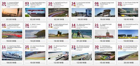 jadwal film horor thailand di trans7 motogp 2016 trans7 motogp 2017 info video points table