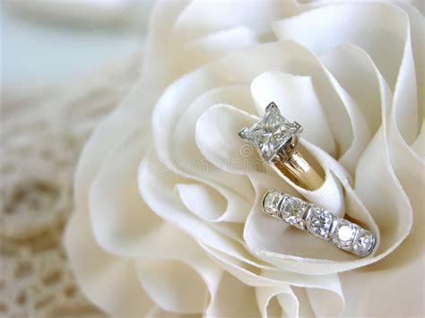 Wedding Background Set by Wedding Ring Background Stock Image Image Of Ring