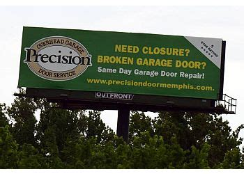 Precision Overhead Garage Door Service Complaints 3 Best Garage Door Repair In Tn Threebestrated