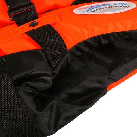 Vest Rompi 1 Hitam rompi pelung vest for water sport size xl orange jakartanotebook
