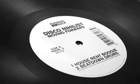 dj nihilist review disco nihilist moving forward juno plus