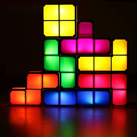 tetris light buy from prezzybox com