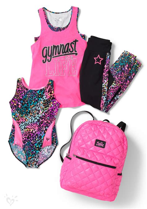 Lengging Sport Can Do It 1014 our printed leos tops and accessories are the